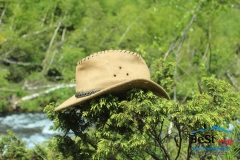 Чья шляпа? ой моя!