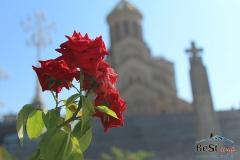 Святотроитский собор Тбилиси