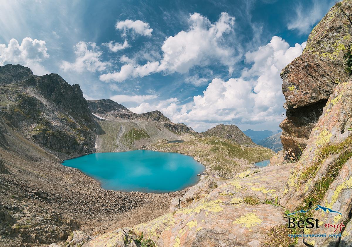 С 7 по 8 сентября тур на Софийские озера