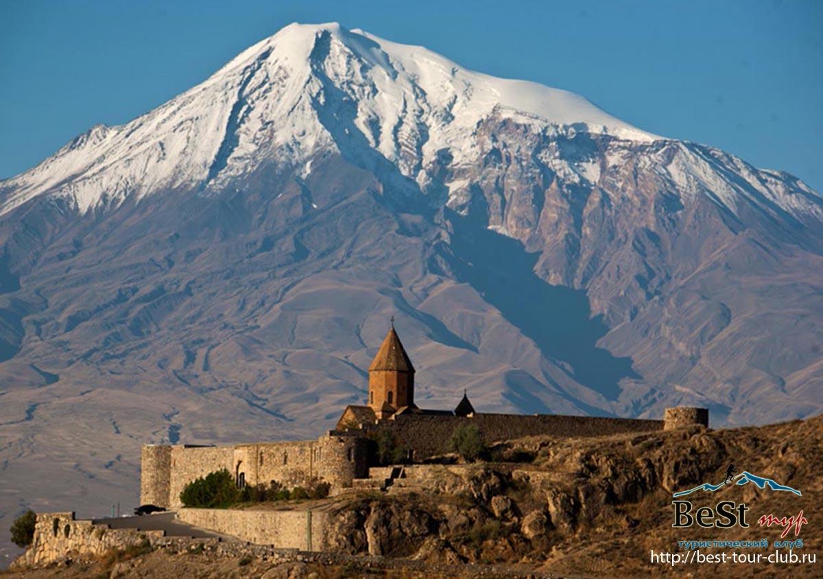 С 6 по 10 марта тур в Армению