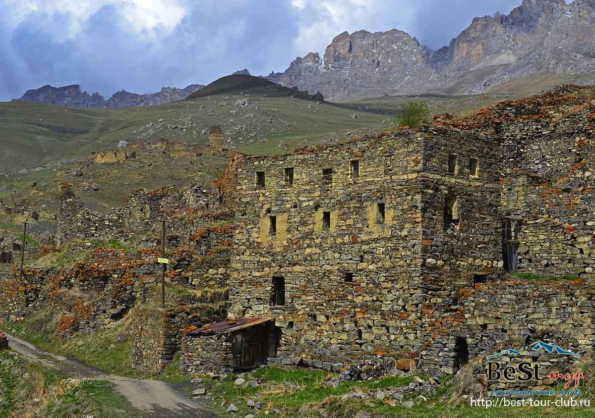 С 25 по 26 мая эксклюзивный тур по Дигорскому ущелью Северной Осетии.
