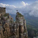С 14 по 15 августа тур на плато Бермамыт провожаем закат, встречаем рассвет