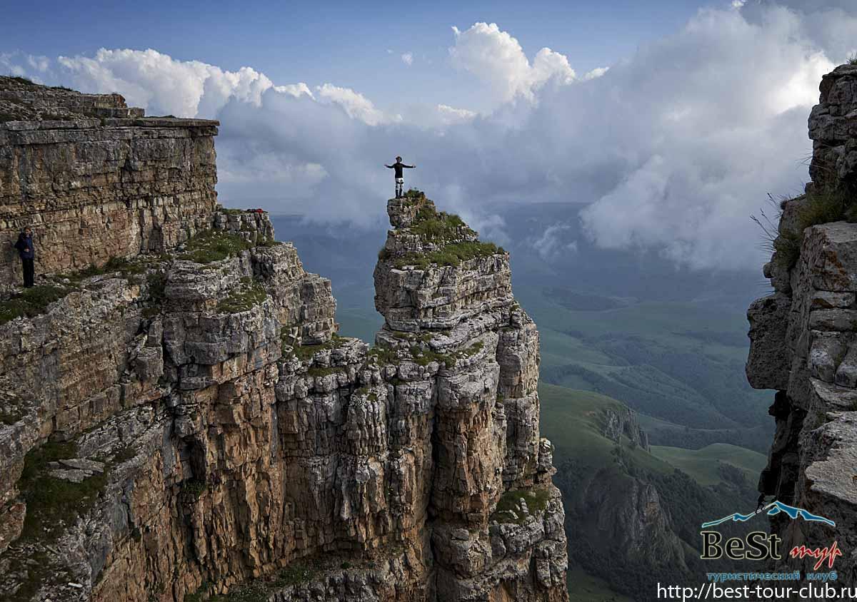 С 21 по 22 сентября джип тур на плато Бермамыт + урочище Джилы Су