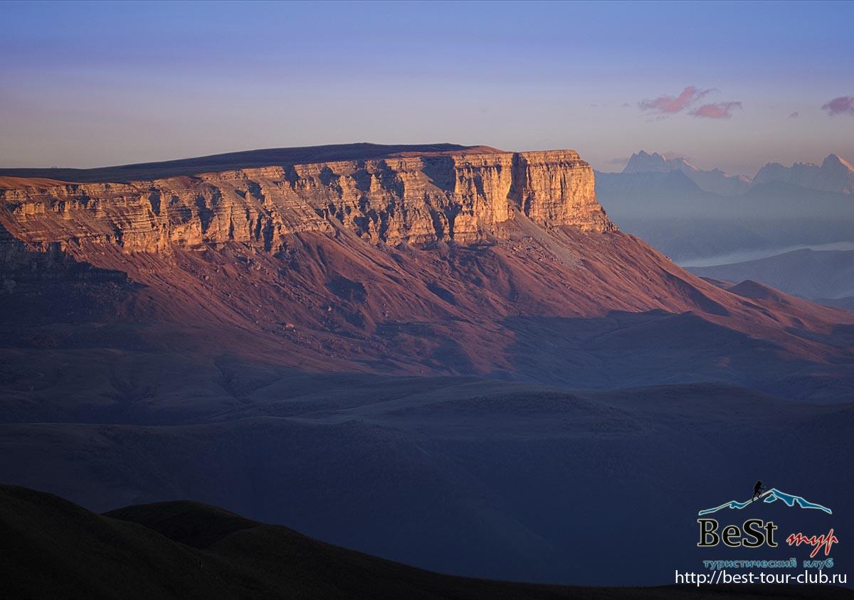 С 13 июня тур плато Кажол и оз. Шадхурей