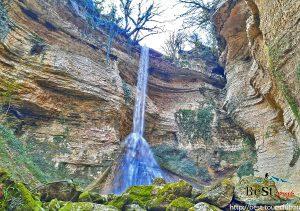 С 20 по 23 мая тур по Абхазии на водопад Великан, Хашупсинский каньон + ущелье Ахцу.