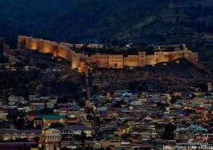 С 6 по 9 марта тур в Дагестан