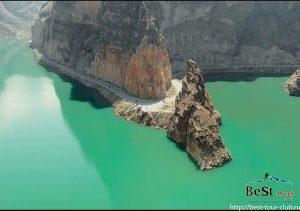 С 29 по 31 января тур по лучшим горным местам Дагестана.